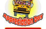 Bus Driver Appreciation May 19th