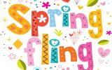 Spring Fling –  at John Stubbs – May 25th    4:30 – 7pm