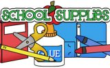 School Supplies 2020-21